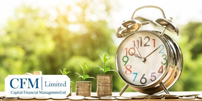 Ahorrando con Capital Financial Management