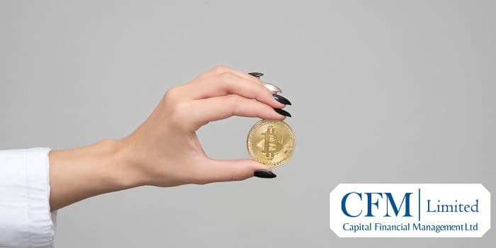 Invertir en criptomonedas con Capital Financial Management