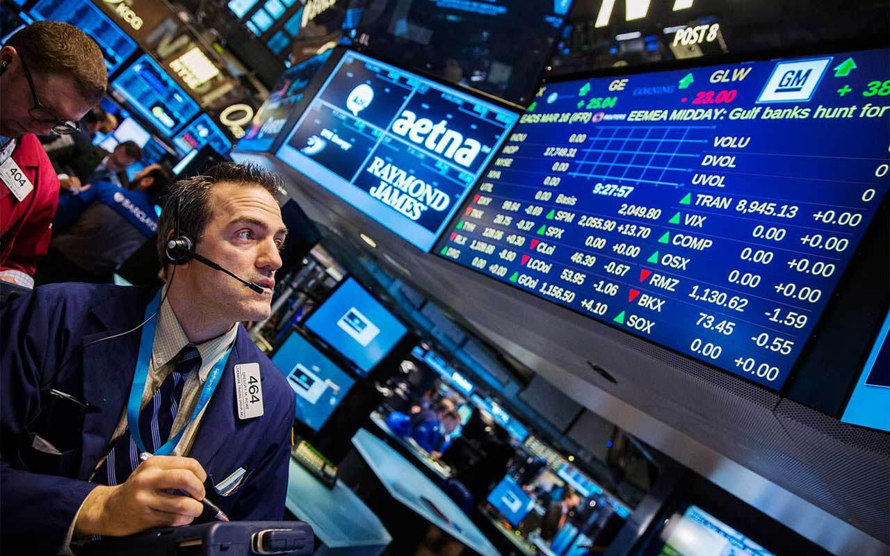 Invierte en Forex con el mejor broker