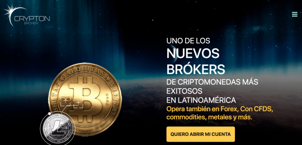 crypton broker colombia
