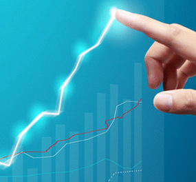 Descubre cómo invertir con el menos riesgos posibles